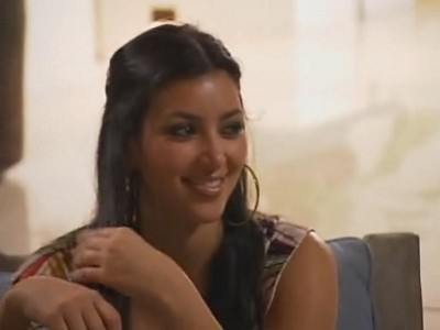 Keeping Up with the Kardashians - Season 1 Episode 3 : Brody In The House