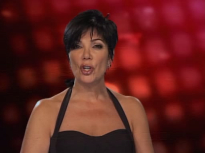 Keeping Up with the Kardashians - Season 2 Episode 7 : Kardashian Civil War