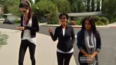 Keeping Up with the Kardashians - Season 6 Episode 3 : The Former Mrs. Jenner