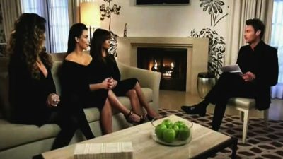 Keeping Up with the Kardashians - Season 0 Episode 2 : Ryan Seacrest with the Kardashians
