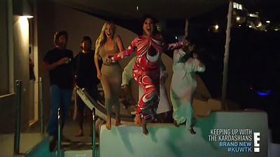 Keeping Up with the Kardashians - Season 8 Episode 10 : Opa!