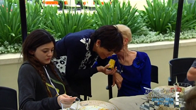 Keeping Up with the Kardashians - Season 8 Episode 12 : Kris's Mother-In-Law