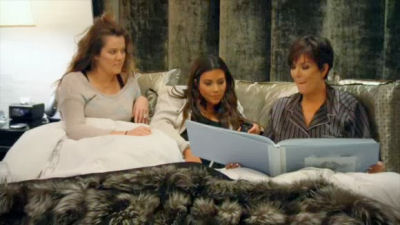 Keeping Up with the Kardashians - Season 8 Episode 15 : Baby Shower Blues