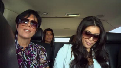 Keeping Up with the Kardashians - Season 3 Episode 1 : Free Khloe