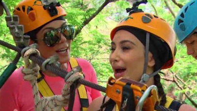 Keeping Up with the Kardashians - Season 9 Episode 14 : A Thailand Vacation (Part 1)