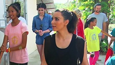 Keeping Up with the Kardashians - Season 9 Episode 16 : A Thailand Vacation (Part 3)