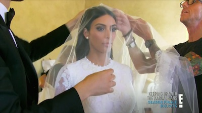 Keeping Up with the Kardashians - Season 9 Episode 20 : Kim's Journey To The Altar