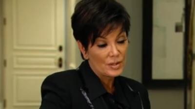 Keeping Up with the Kardashians - Season 10 Episode 4 : No Retreat