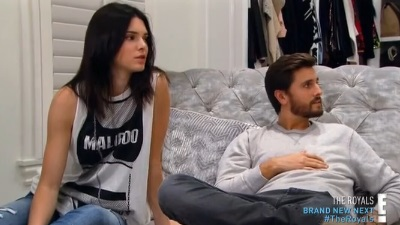 Keeping Up with the Kardashians - Season 10 Episode 7 : Special Delivery