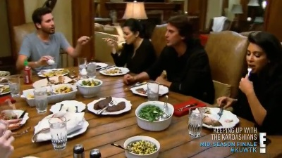 Keeping Up with the Kardashians - Season 10 Episode 13 : In The Blink Of An Eye...