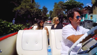 Keeping Up with the Kardashians - Season 12 Episode 13 : Havana Good Night