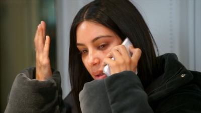 Keeping Up with the Kardashians - Season 13 Episode 6 : When It Rains, It Pours (Part 2)