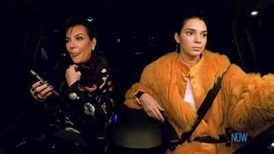 Keeping Up with the Kardashians - Season 13 Episode 7 : The Ex Files