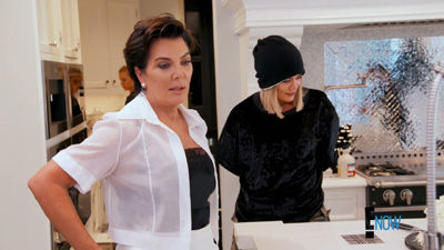 Keeping Up with the Kardashians - Season 14 Episode 10 : Baby One More Time