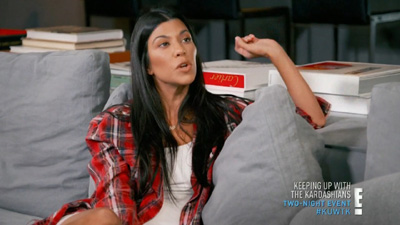 Keeping Up with the Kardashians - Season 14 Episode 13 : Mime Over Matter