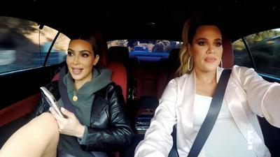 Keeping Up with the Kardashians - Season 15 Episode 8 : An American Model in Paris