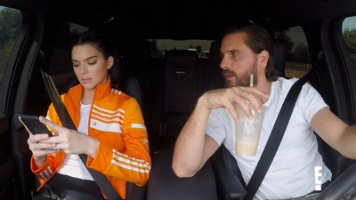 Keeping Up with the Kardashians - Season 15 Episode 12 : The Betrayal
