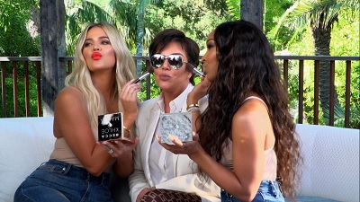 Keeping Up with the Kardashians - Season 16 Episode 2 : Kourtney's Choice