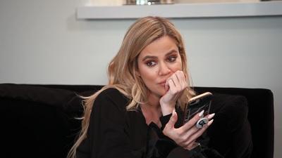 Keeping Up with the Kardashians - Season 16 Episode 7 : Pet Peeve