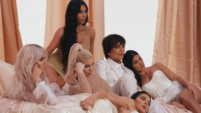 Keeping Up with the Kardashians - Season 16 Episode 9 : Christmas Chaos