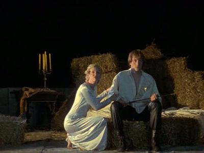 Why did Romeo die?