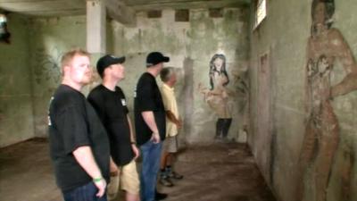 San Lucas Prison