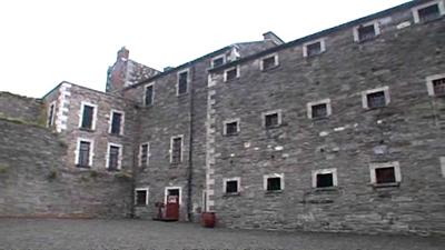 Wicklow's Gaol