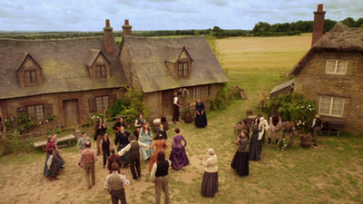 Lark Rise to Candleford - Episode 3 - Season 3 Episode 3