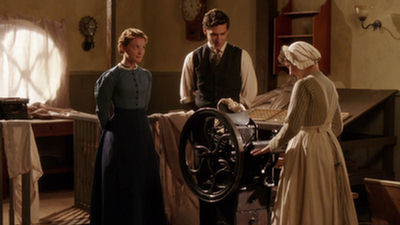 Lark Rise to Candleford - Episode 6 - Season 3 Episode 6