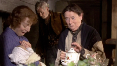 Lark Rise to Candleford - Episode 8 - Season 1 Episode 8