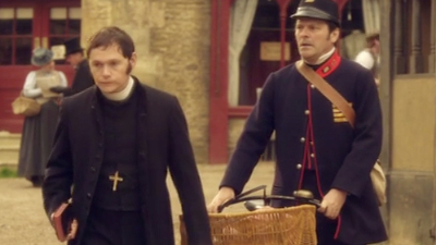 Lark Rise to Candleford - Episode 3 - Season 4 Episode 3