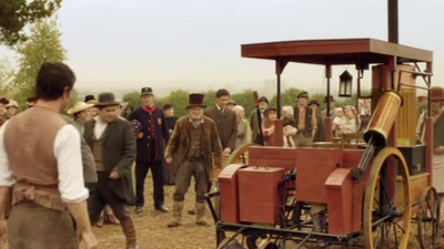 Lark Rise to Candleford - Episode 6 - Season 4 Episode 6