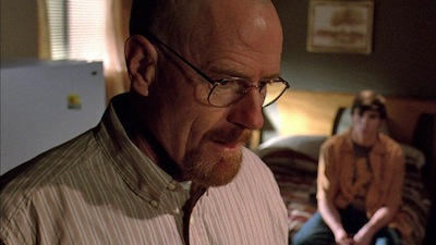 Breaking Bad - Caballo Sin Nombre - Season 3 Episode 2