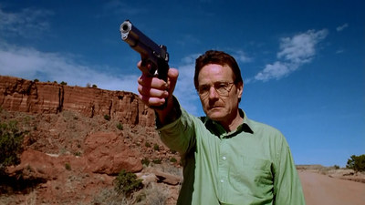 Breaking Bad - Pilot - Season 1 Episode 1