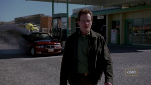 Breaking Bad - Cancer Man - Season 1 Episode 4