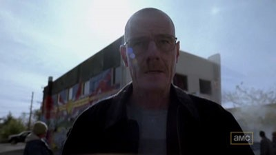 Breaking Bad - Crazy Handful of Nothin' - Season 1 Episode 6