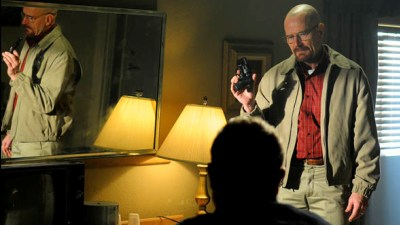 Breaking Bad - Thirty-Eight Snub - Season 4 Episode 2
