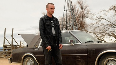 Breaking Bad - Shotgun - Season 4 Episode 5