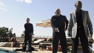 Breaking Bad - Salud - Season 4 Episode 10