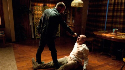 Breaking Bad - End Times - Season 4 Episode 12