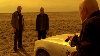 Breaking Bad - Live Free or Die - Season 5 Episode 1