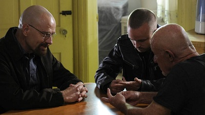 Breaking Bad - Madrigal - Season 5 Episode 2