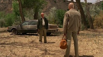 Breaking Bad - Say My Name - Season 5 Episode 7