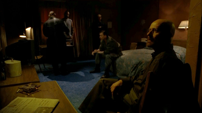 Breaking Bad - Gliding Over All - Season 5 Episode 8