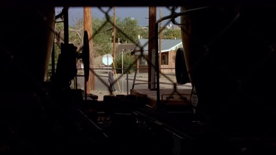 Breaking Bad - Peekaboo - Season 2 Episode 6