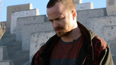 Breaking Bad - Confessions - Season 5 Episode 11