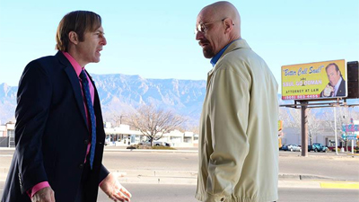 Breaking Bad - To'hajiilee - Season 5 Episode 13