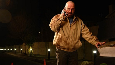 Breaking Bad - Ozymandias - Season 5 Episode 14
