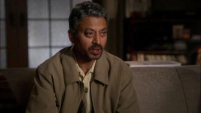 Sunil: Week Six
