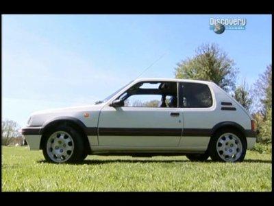 Peugeot 205 GTi 1.9 (Part 2)